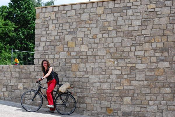 Landschaftsgärtner Kempten unternehmen grün gartengestaltung natursteinmauern und treppen