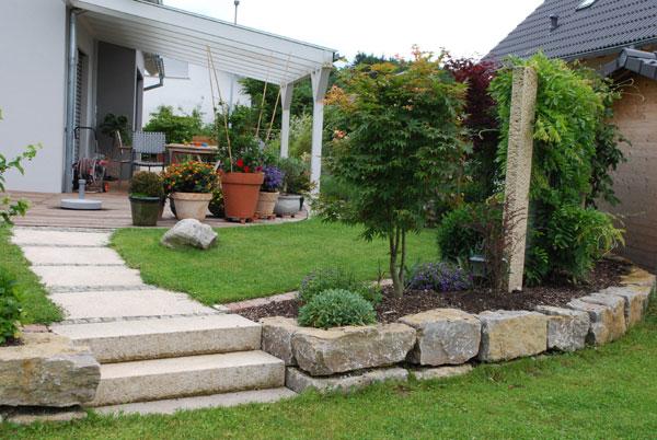 Landschaftsgärtner Kempten unternehmen grün gartengestaltung privatgarten schlier