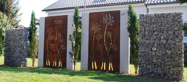 Landschaftsgärtner Kempten unternehmen grün gartengestaltung beispiele