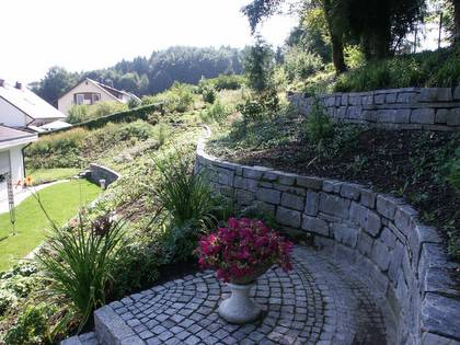 Landschaftsgärtner Kempten unternehmen grün gartengestaltung privatgärten